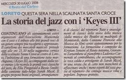 keyes loreto carlino