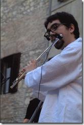 Live Concert Sarteano Jazz