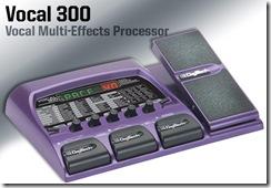 Vocal300